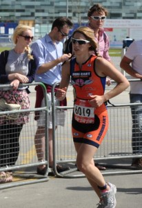 London Triathlon 2011
